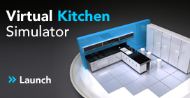 Bon Ilkem Marble Granite Simulators. Virtual Kitchen Simulator ...